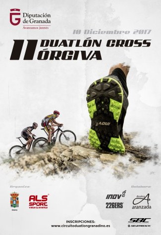 II DUATLON CROS ÓRGIVA @ Orgiva | Órgiva | Andalucía | España